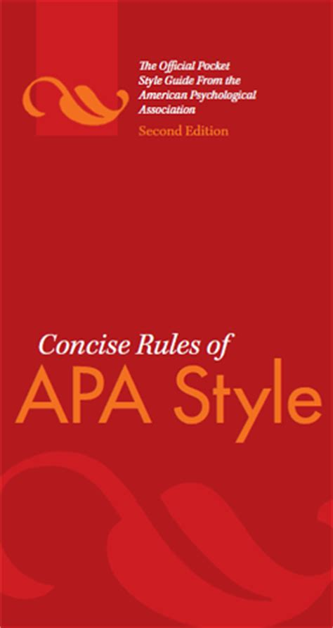 Masters Thesis or Project - Citation Help for APA, 6th